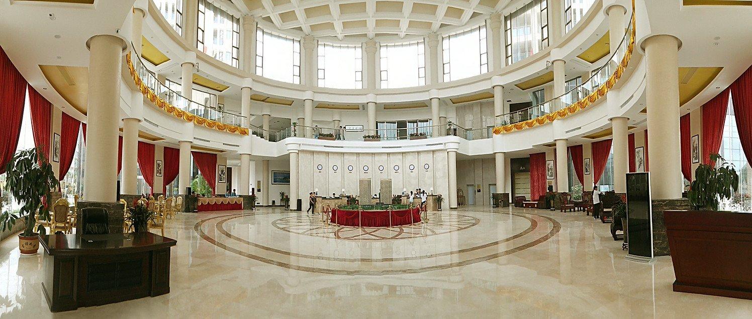 阳江凯逸湾假日酒店海陵岛大角湾店 高档型 kaiyiwan holiday hotel