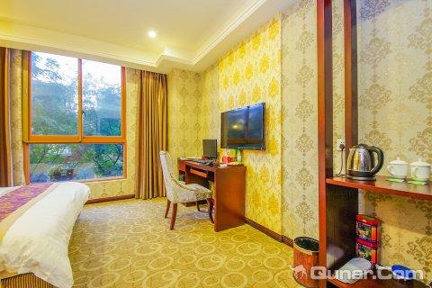 乐山港天乐湾车站酒店肖坝v车站商务店卡萨布兰卡美食图片