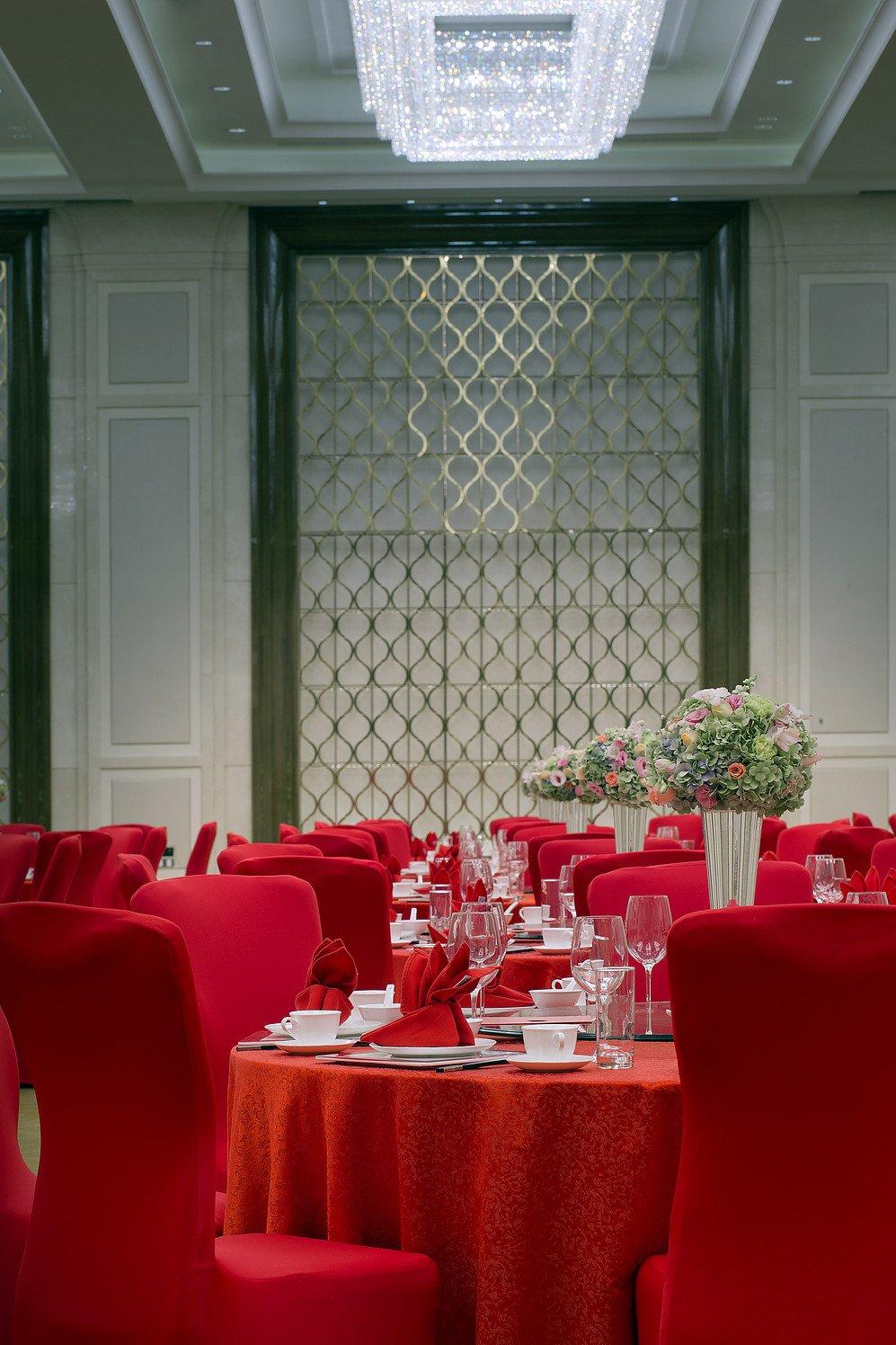 玩东湖磨山风景区,住武汉汉口泛海喜来登酒店