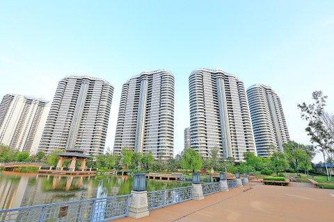 东戴河海巢海景度假酒店公寓佳兆业店