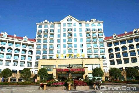 赤水天岛湖大酒店