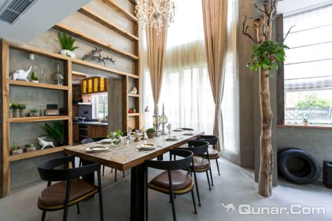 上海阿拉围栏别墅材质虹桥私家店城市的用枢纽什么别墅好图片