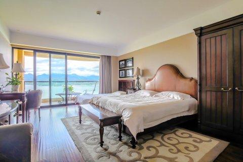 千岛湖悦湖度假公寓