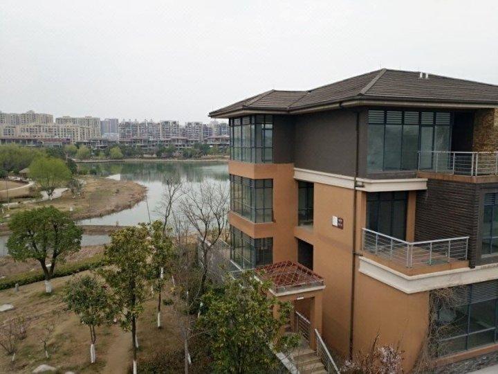 2武汉慢姑娘蓝湾欧式别墅聚会家庭出游(岱园分店) 武汉东西湖区武汉图片