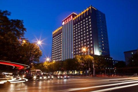 北京贵州大厦