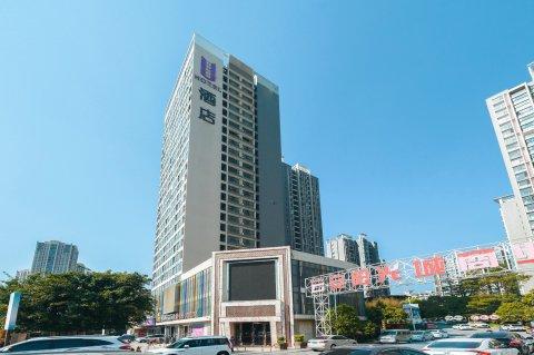 昆明U酒店
