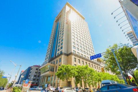 北京万方苑国际酒店