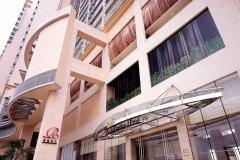香港青逸酒店(Rambler Oasis Hotel)