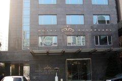 蓝珍珠酒店(Hotel Blue Pearl)