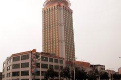 绍兴东方威尼斯大酒店