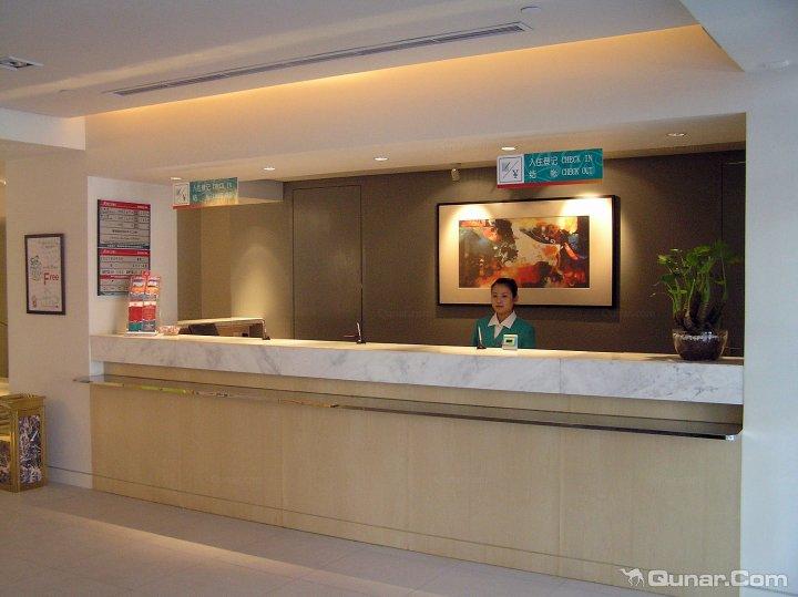 锦江之星酒店天津火车站店