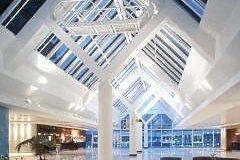 法兰克福机场喜来登酒店及会议中心(Sheraton Airport Hotel & Conference Center Frankfurt)