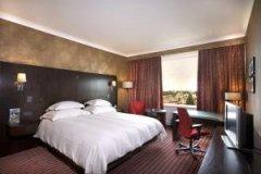 阿姆斯特丹希尔顿酒店(Hilton Amsterdam)