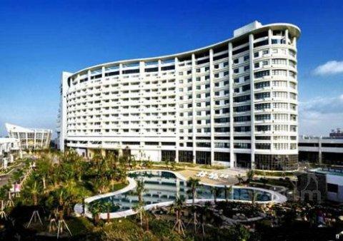 昆山中惠旅体验酒店