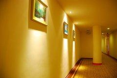 武夷山九龙湾爱琴岛度假公寓