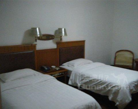 华山博源宾馆