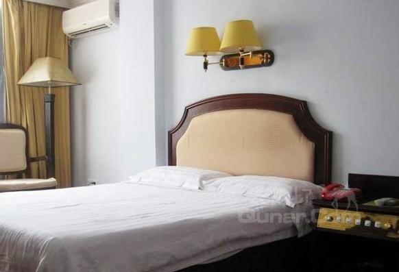 宁波大宏商务旅馆
