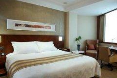 绿城舒心酒店公寓