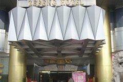 柳州泽丰大酒店