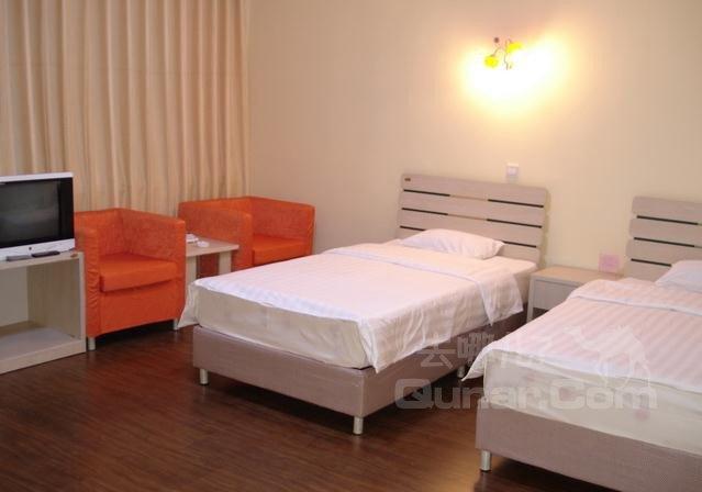 宁波立德宾馆
