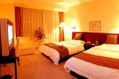 乐山景旅大酒店