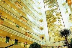岳阳五洲宾馆
