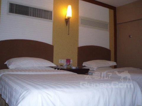 济南牡丹宾馆