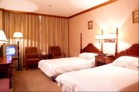 华蓥金山宾馆