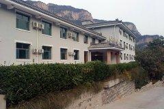 石家庄天桂山宾馆