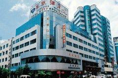 昆明华铁酒店