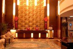 哈尔滨龙达山水商务酒店