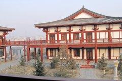 灵武山水西子饭店