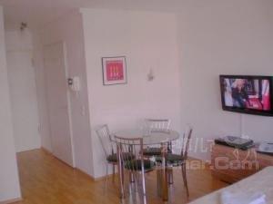 商务公寓(Business Apartment)