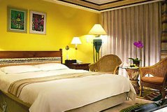 台东知本老爷大酒店(Hotel Royal Chihpen Spa)