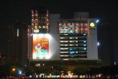 台中亚致大饭店(The Landis Taichung)