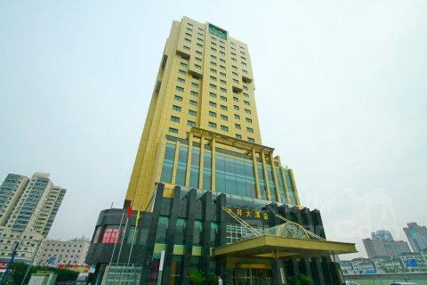 上海中祥大酒店
