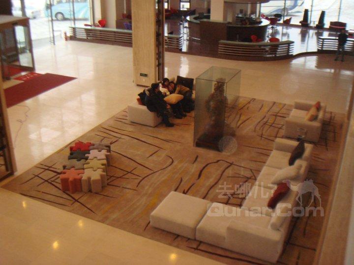 亚布力国际会展中心