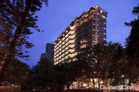 日胜生加贺屋国际温泉饭店(Radium-Kagaya International Hotel)