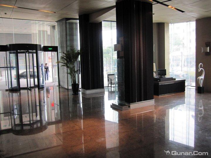 宁波丽兹大酒店