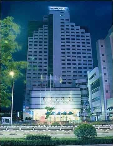 宁波大酒店