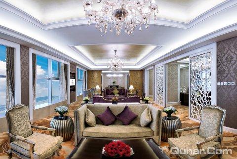 深圳东方银座美爵酒店