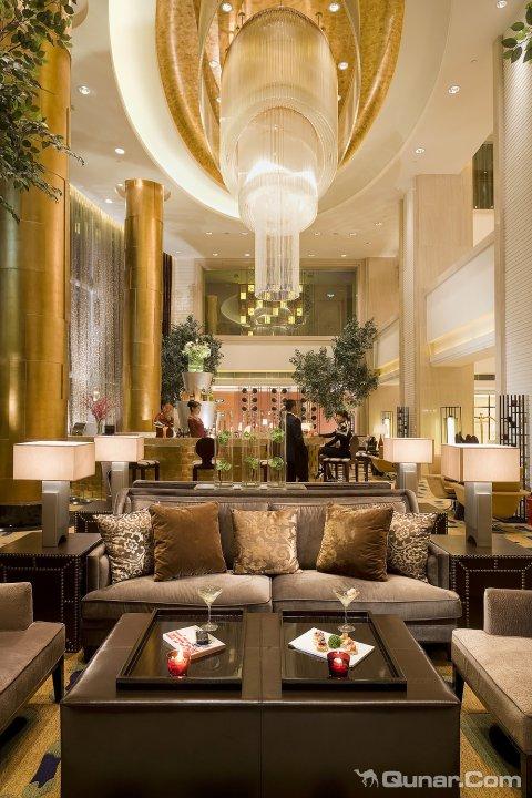 哈尔滨索菲特大酒店