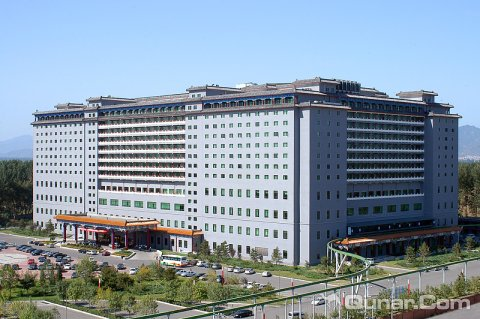 北京九华山庄