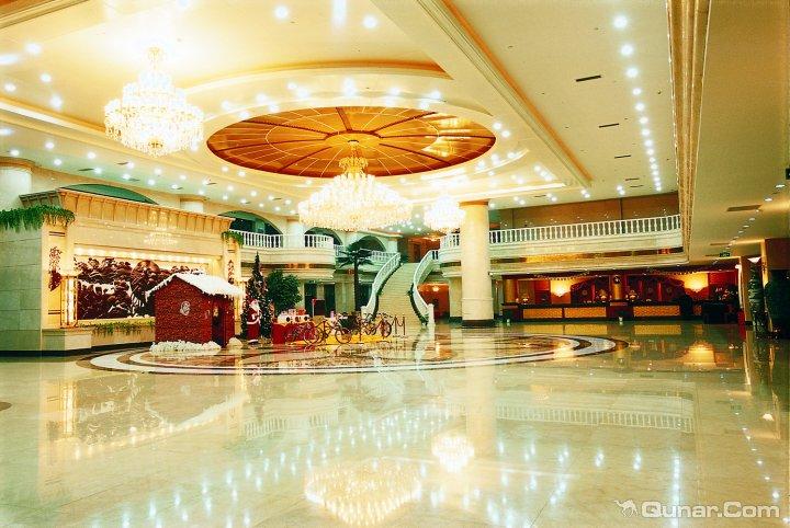 鹤壁迎宾馆