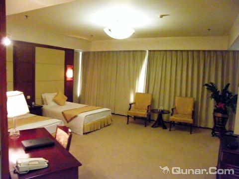 北京鸿坤国际大饭店