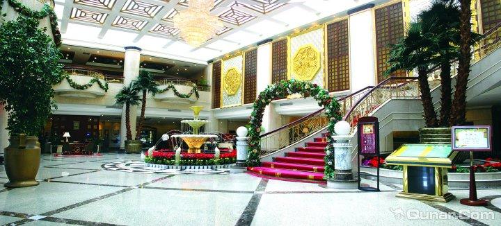 包头神华国际大酒店
