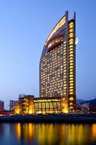 大连星海假日酒店