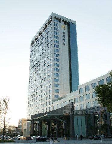 宁波石浦半岛酒店