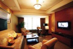 舟山财富大酒店