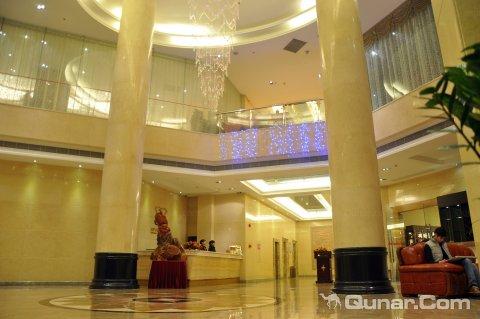 中山市南区御洋商务酒店
